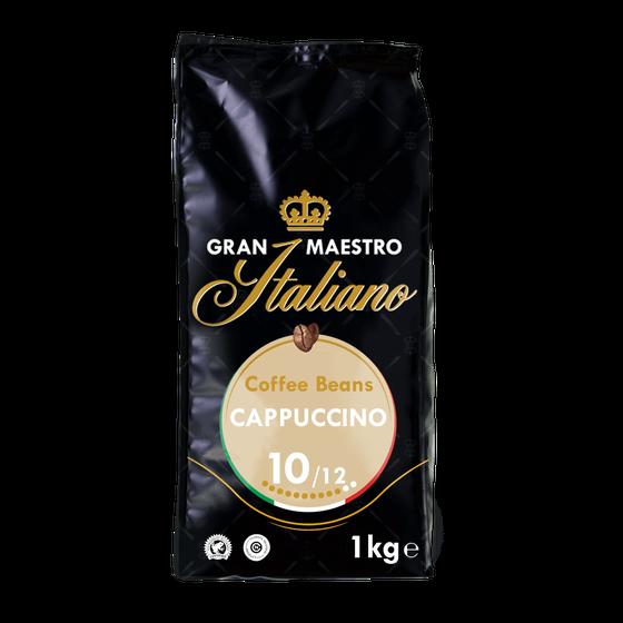 Gran maestro italiano cappuccino koffiebonen