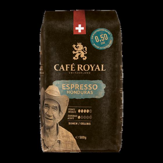 royal honduras espresso bonen