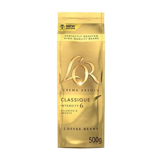 l'or L'OR Espresso Crema Absolu