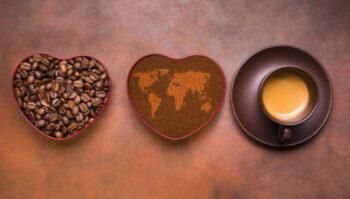 koffie recept