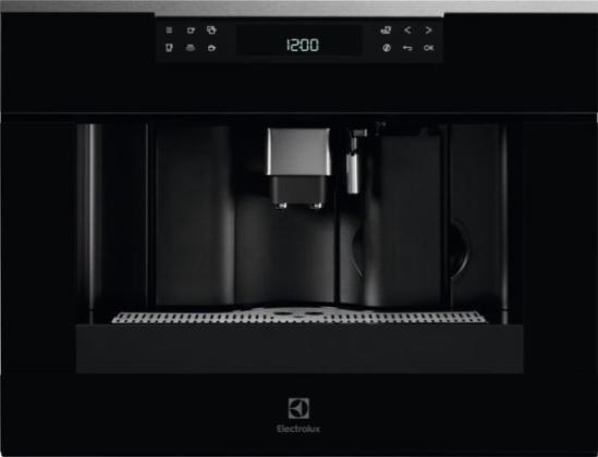 Electrolux inbouw koffiemachine